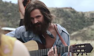 'Charlie Says' Follows the Women Who Killed for Charles Manson