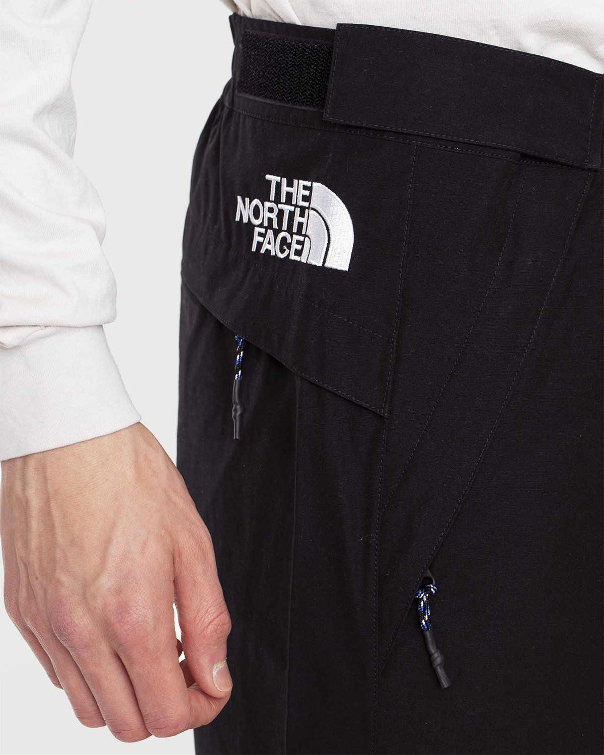 The North Face Black Series - Spectra® Shorts Black - Image 3
