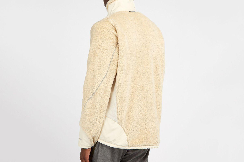 High Loft Polar-Fleece Jacket