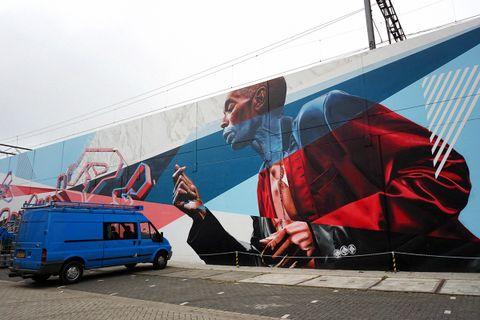 best unknown graffiti cities main banksy barry mcgee blu