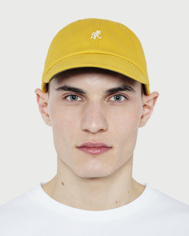 Gramicci - Umpire Cap 2.0 Mustard - Image 1