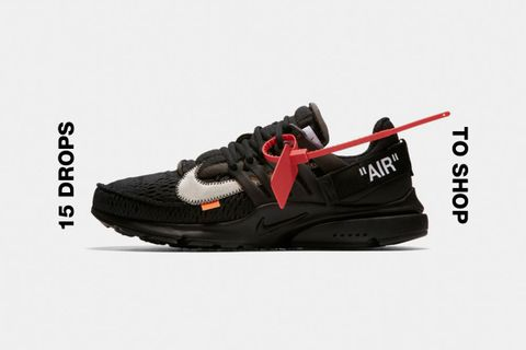 off white nike presto best products buy online ALCH Gucci Guess