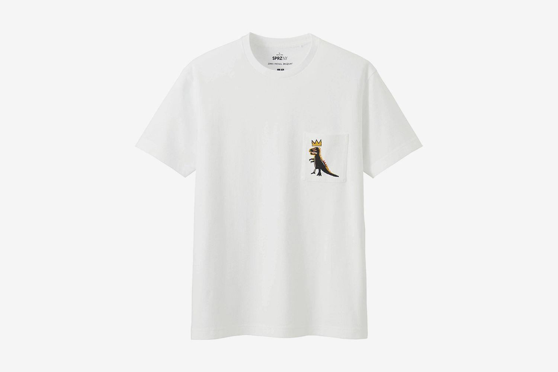 SPRZ NY T-Shirt