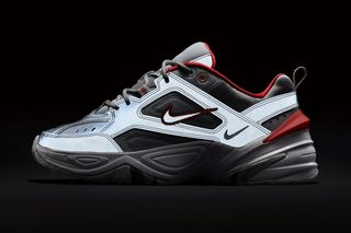 775d9ba5bf0 This Reflective, Marbled-Sole M2K Tekno Is Nike's Most Daring Yet