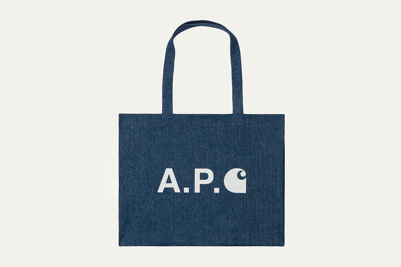 Alan Shopping Bag