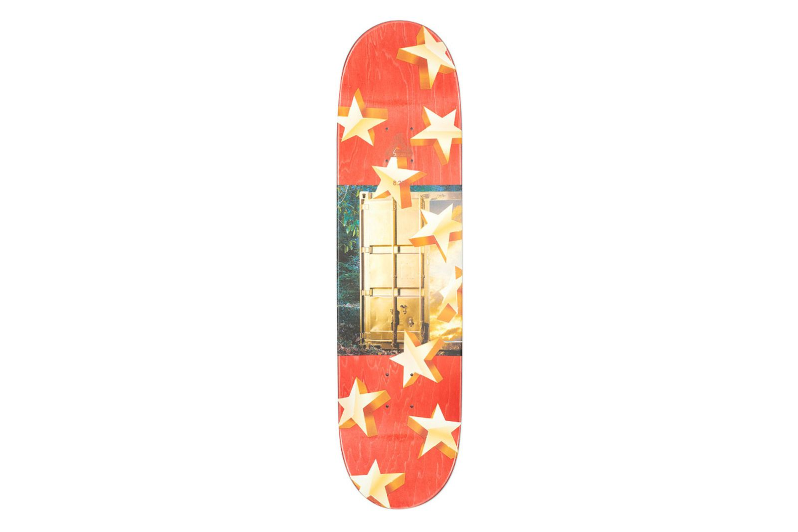 Palace 2019 Autumn Boards Lucien top