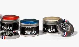 Joya Celebrates Bastille Day with Limited-Edition Candles
