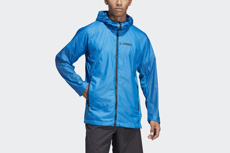 Agravic Shield Jacket