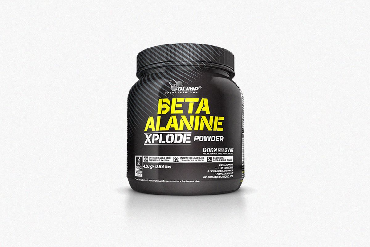 The 7 Best Workout Supplements That Actually Work | Highsnobiety
