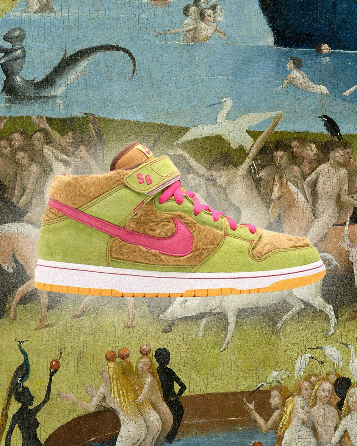 The 50 Most Influential Nike Dunks in History 156