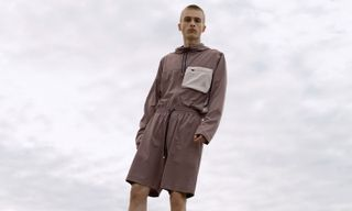 """BRANDBLACK Steps Into The """"Hinterland"""" to Challenge Sportswear Conventions in Latest Collection"""
