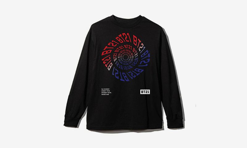 8c2549d9e4bbd Anti Social Social Club x BT21  See the Capsule Collection Here