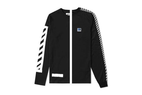 off white helly hansen lawsuit OFF-WHITE c/o Virgil Abloh copyright