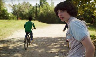 Netflix Drops Intense New Trailer for 'Stranger Things' Season 3