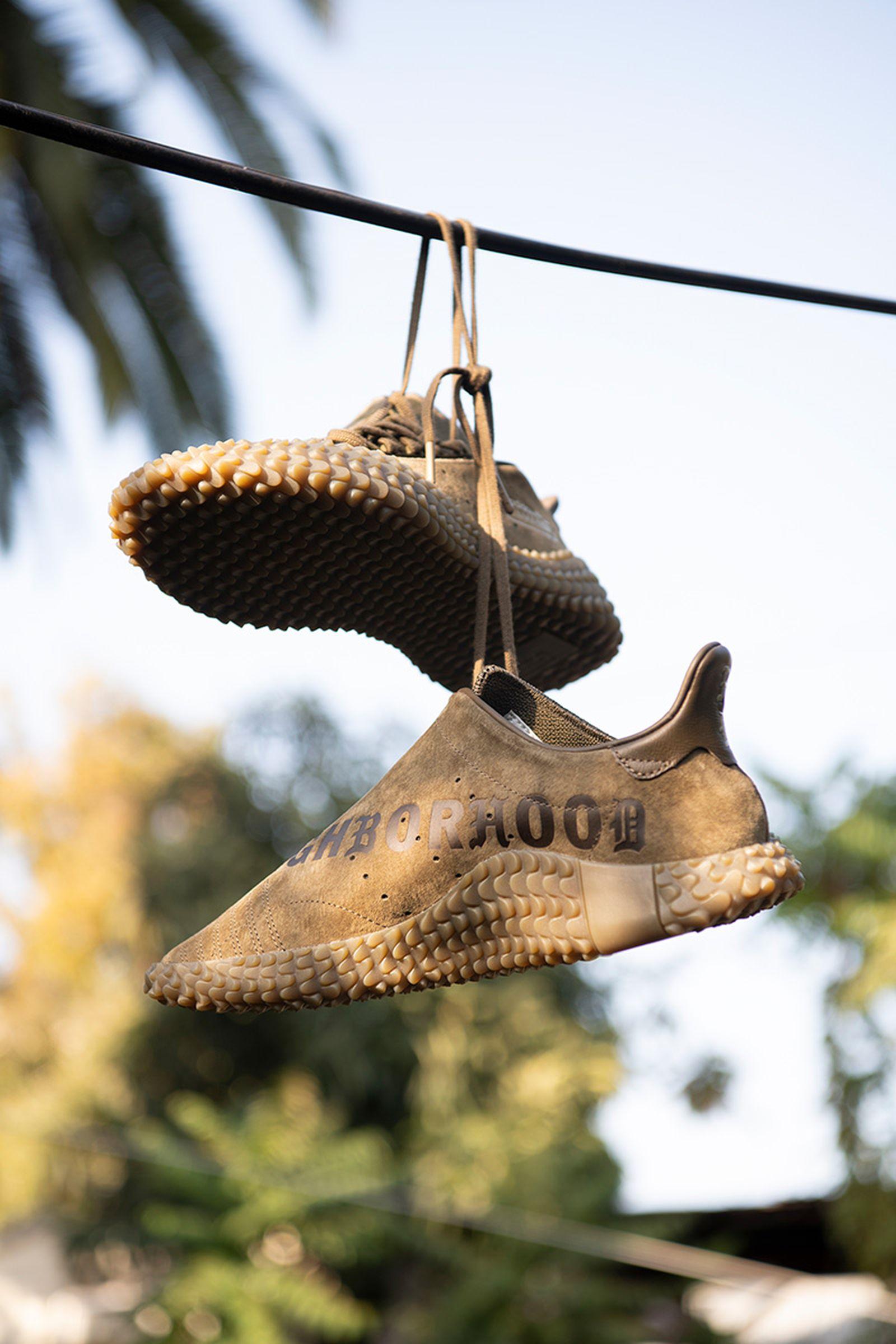 adidas neighborhood kamada release date price more info07