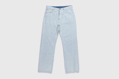 Bianchetto Boyfriend Jeans