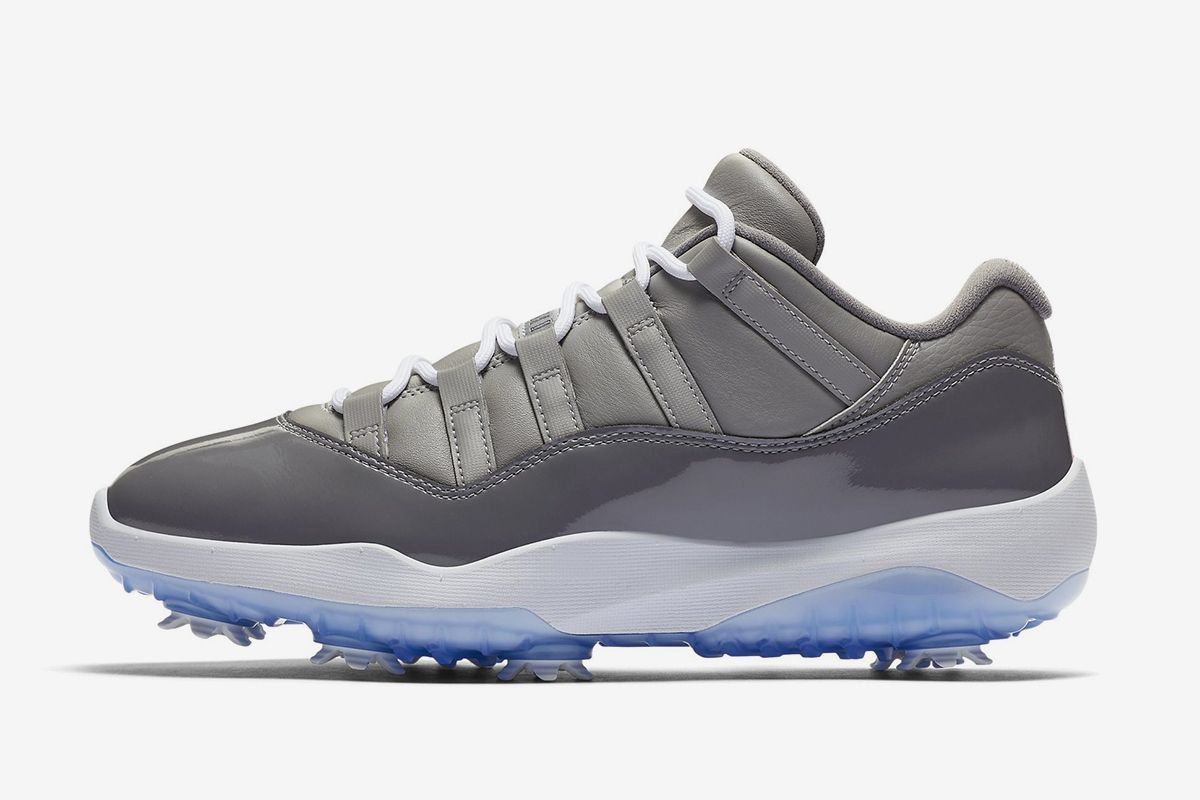 How Nike Made Golf a Game for Sneakerheads 27