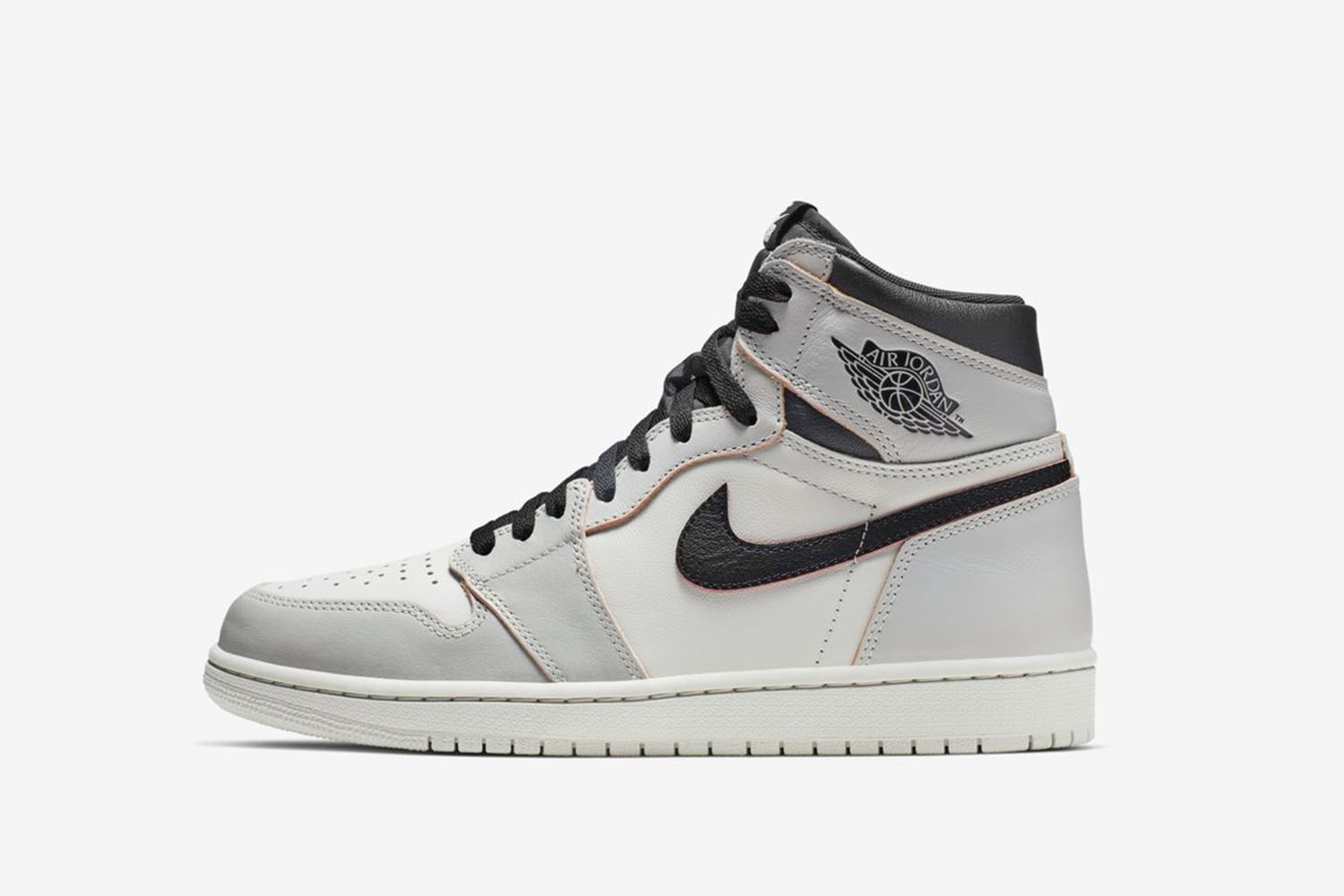 "Air Jordan 1 ""NYC to Paris"""