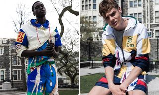 Ralph Lauren Is Reissuing Its Limited Edition CP-93 Collection