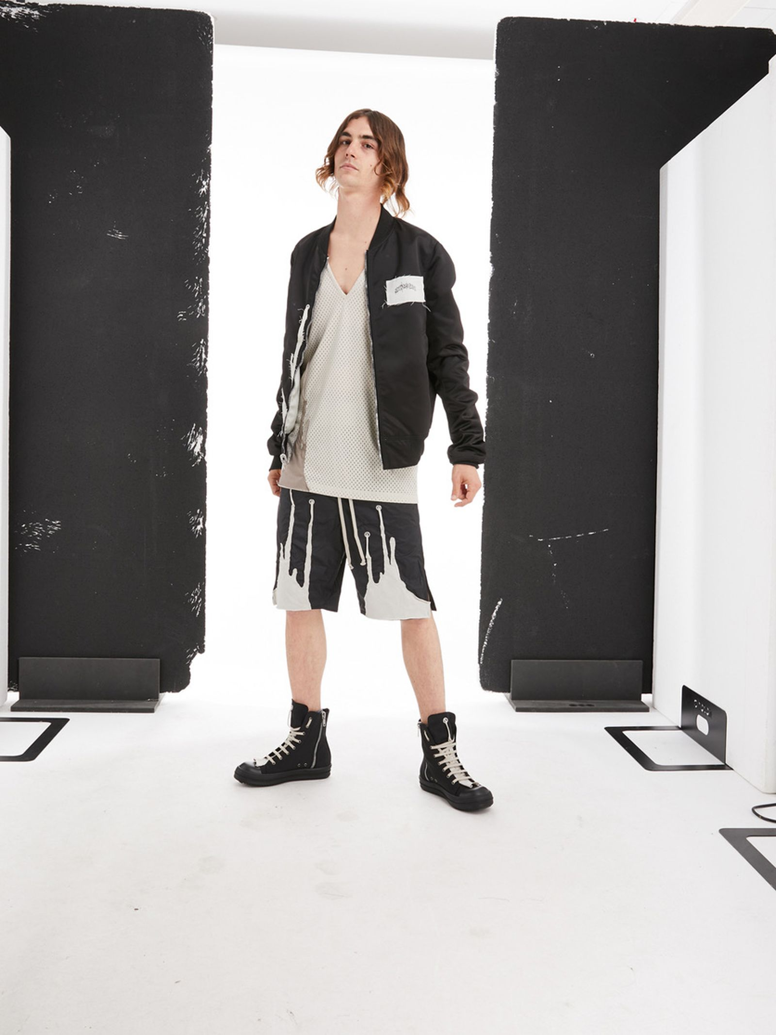 rick owens swampgod upcycling collab (12)