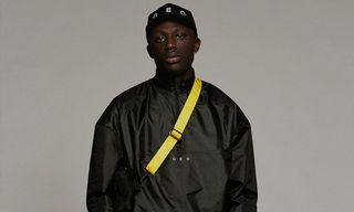 GEO Drops Third Collection & Talks About Reviving the Retail Experience