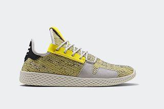 "best website 98428 f44bc Pharrell Williams x adidas Originals NMD Hu ""Solar"": Where ..."