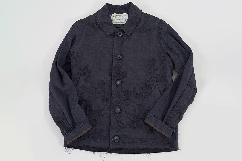 Faisal Jacket