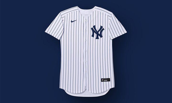 Nike MLB jerseys 2020