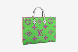 6335dbc74cc5 Louis Vuitton Debuts Colorful Monogram Bags for Summer 2019