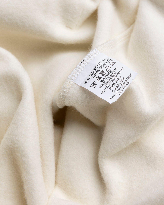 Carne Bollente – 7 Sex Benefits Hoodie Cream - Image 7