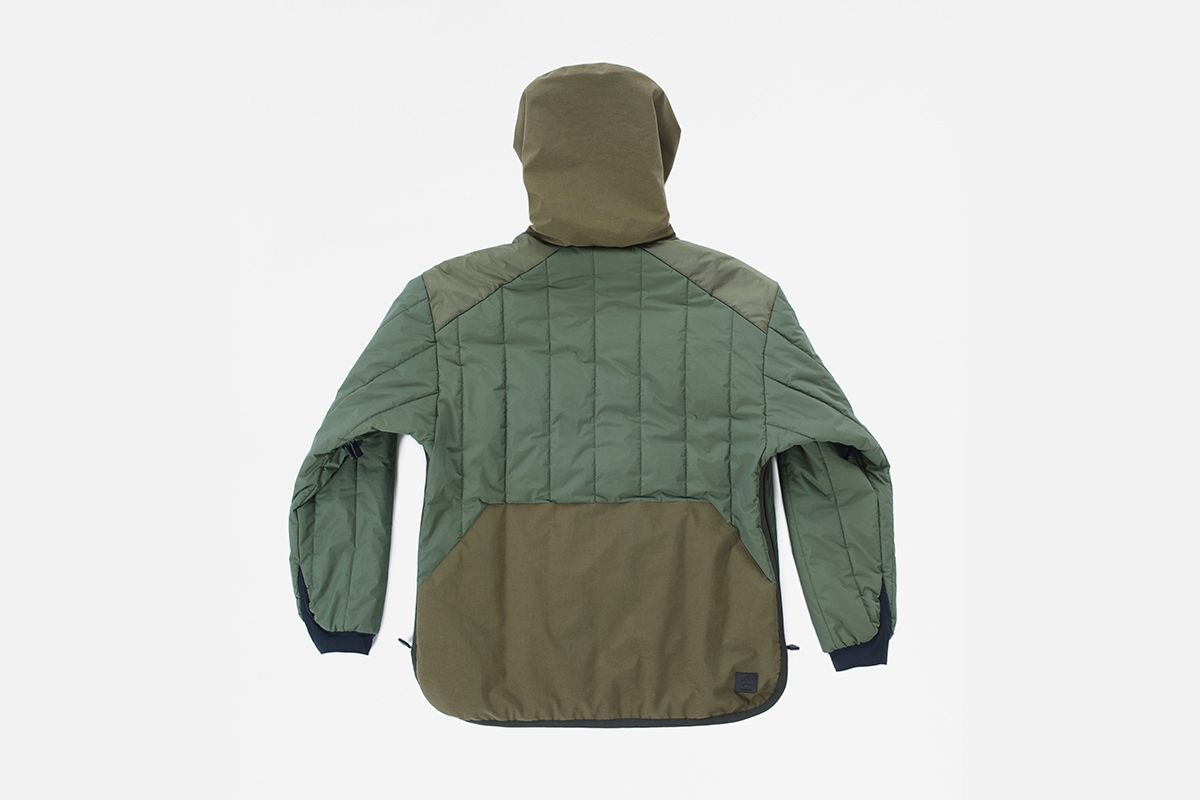 Grenoble Recycled Jacket