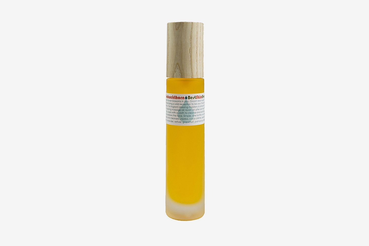 Facial Cleansing Oil + Moisturizer