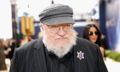George R.R. Martin Predicts New 'Game of Thrones' Book Will Be Finished Next Year