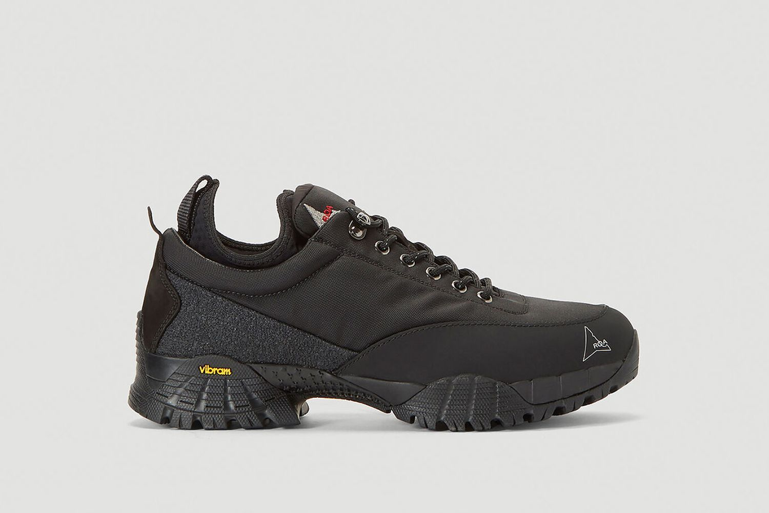 Neal Lace Up Sneakers