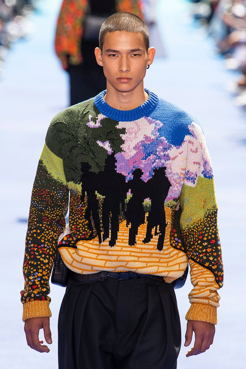 The 10 Biggest Fashion Trends of 2018