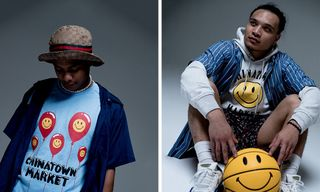 Chinatown Market x Smiley Collab Delivers Happy Summer Vibes