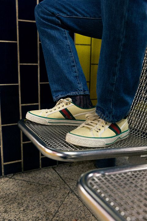 A Photo Diary of Berlin with Gucci's Tennis 1977 Sneaker 4