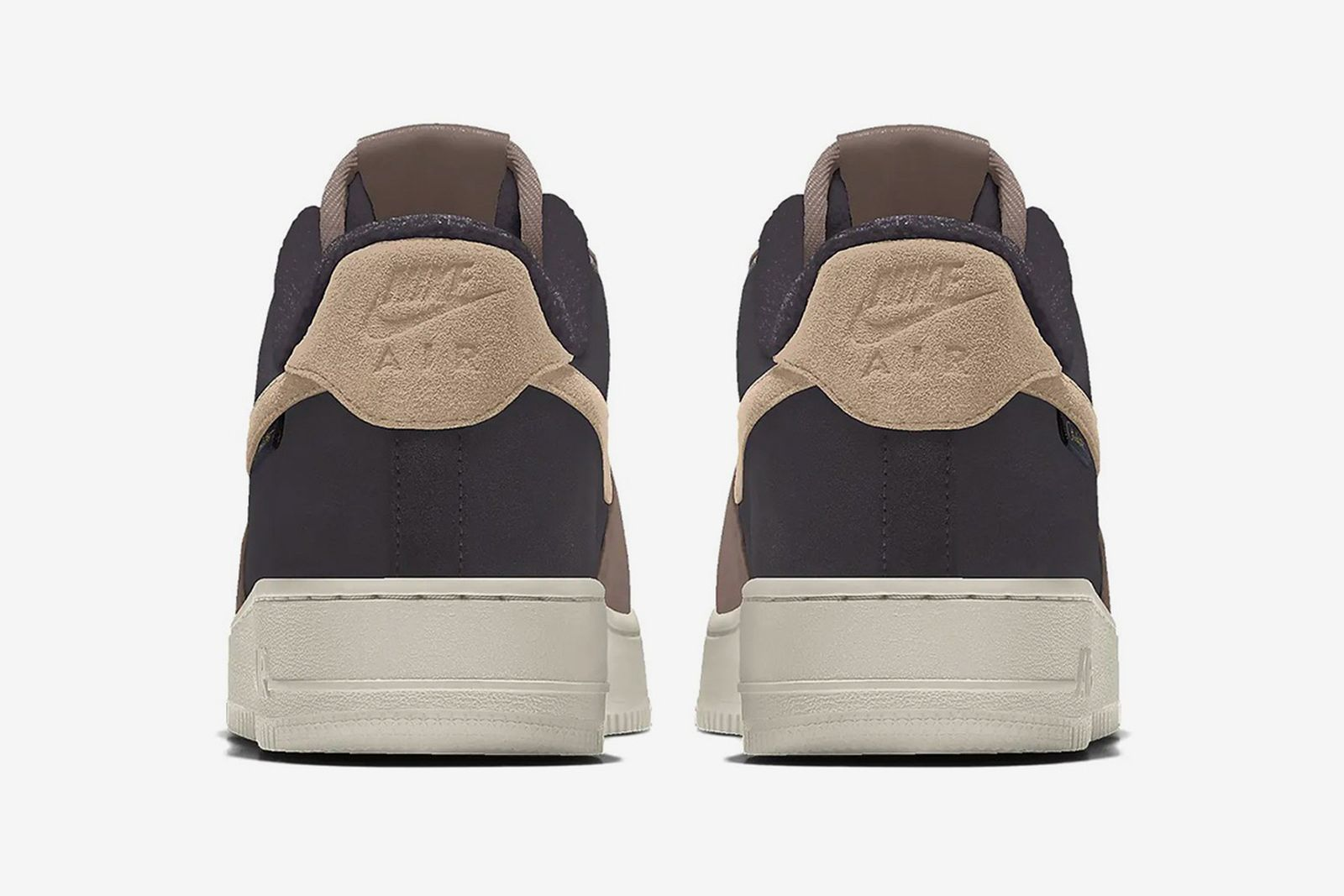 Pendleton x Nike Air Force 1