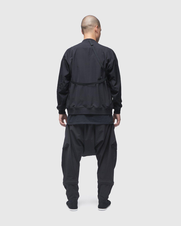ACRONYM — J90-DS Jacket Black - Image 4