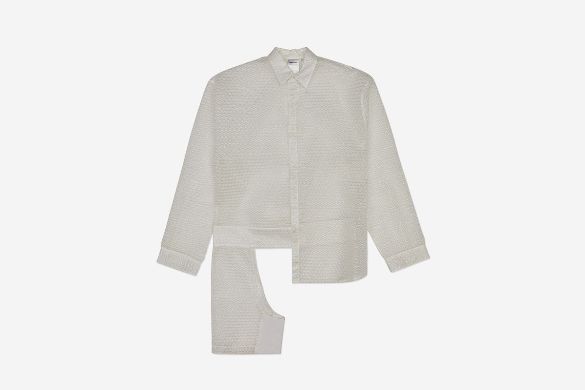 Chap Bubble Shirt