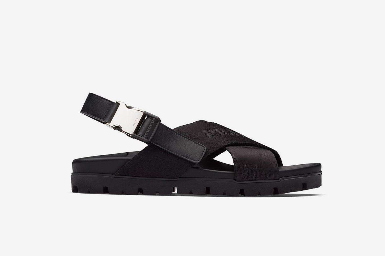 Montana Sandals