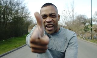 """Watch the Official Music Video for Wiley's """"Chasing The Art"""""""