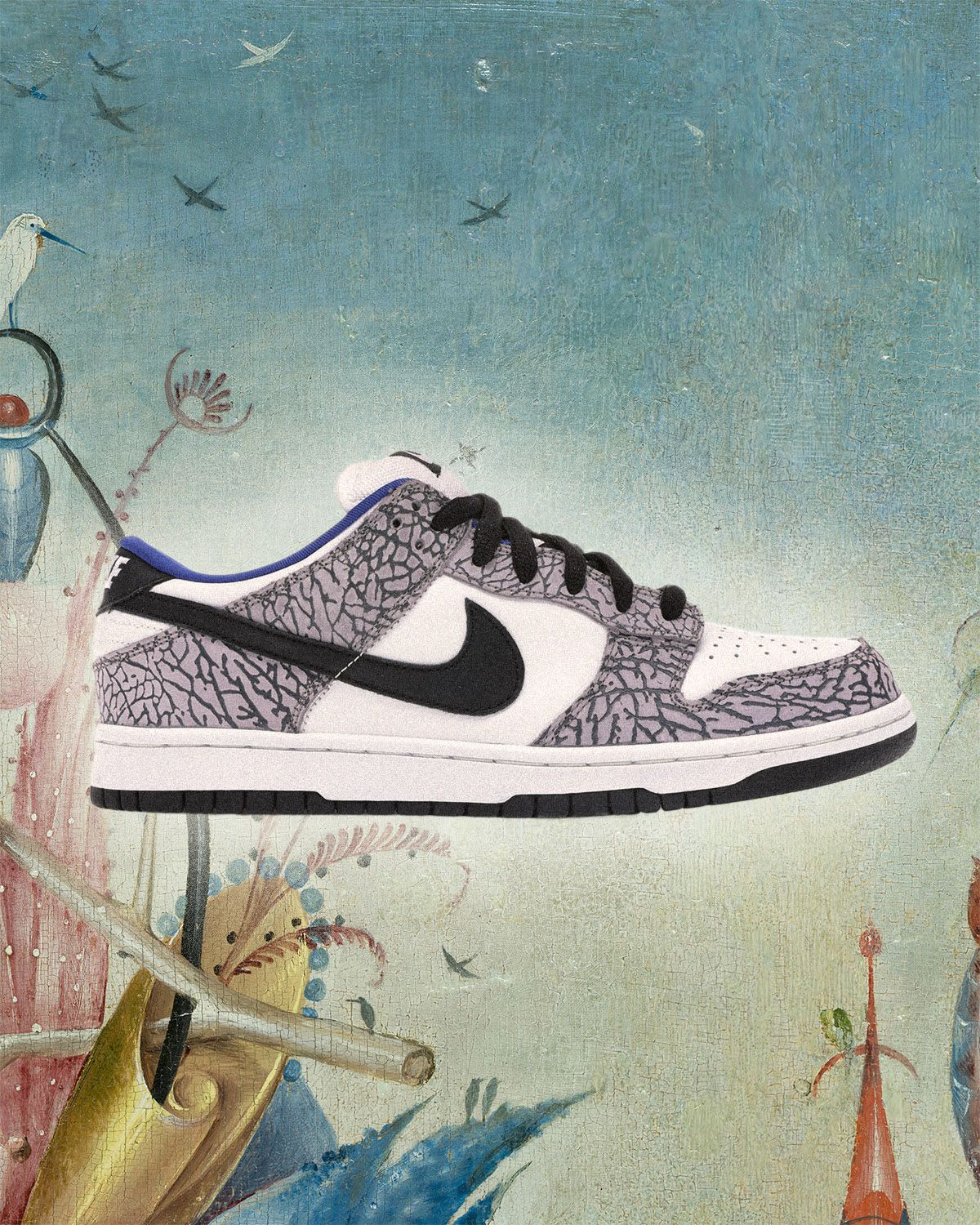 The 50 Most Influential Nike Dunks in History 202