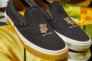 Harry Potter x Vans Sneakers: Release Date, Pricing & More Info