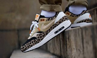 "Custom Nike Air Max 1 ""Leopard"" & More Feature in This Week's Best Instagram Sneaker Photos"
