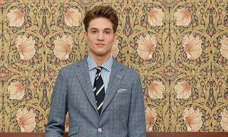 GANT Rugger Holiday 2012 Collection – Last Night / First Morning
