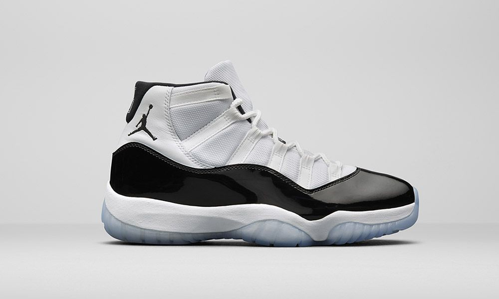 Nike Air Jordan 11 Concord Holiday 2018 Release Info