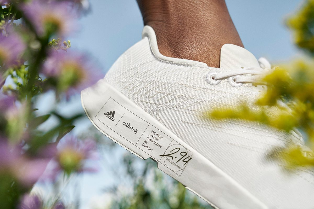 adidas x Allbirds Is an Industry-Changing Collaboration 7