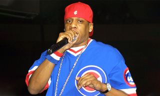JAY-Z's Iconic Album 'The Blueprint' to Be Archived in the Library of Congress