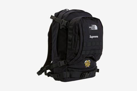 RTG Backpack